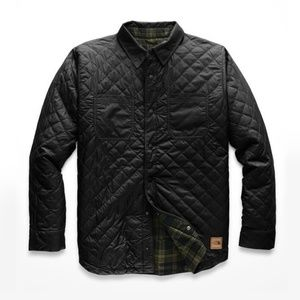 The North Face Men's Fort Point Insulated Flannel